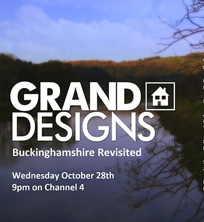 Grand Designs Season 18 Release Date