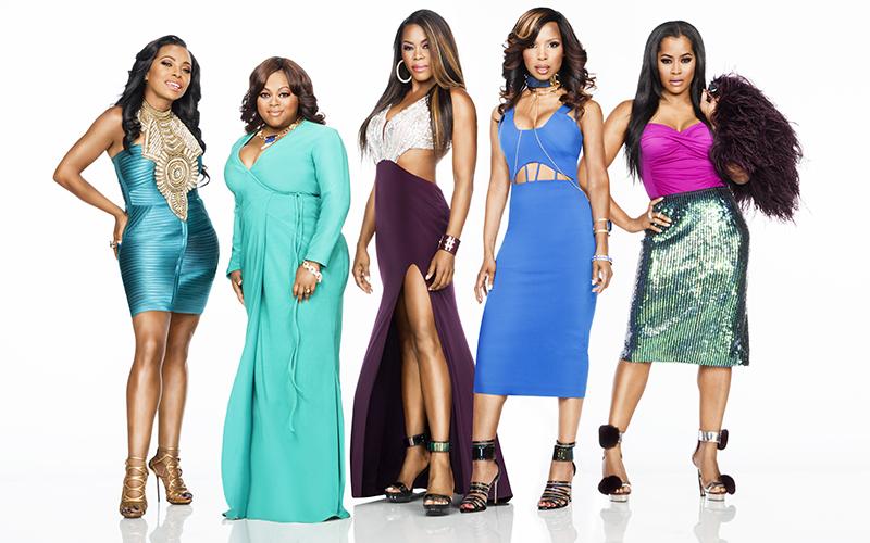 Hollywood Divas Season 4 1
