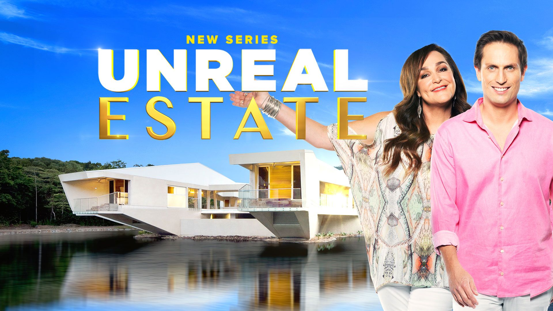 Unreal Estate Season 2 1