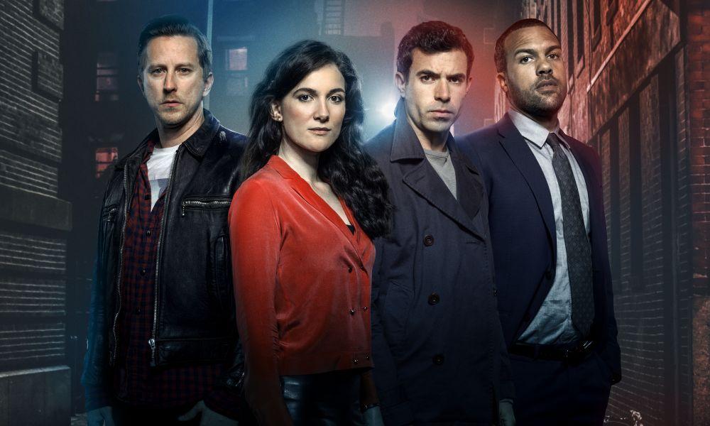 The Five Season 2 2