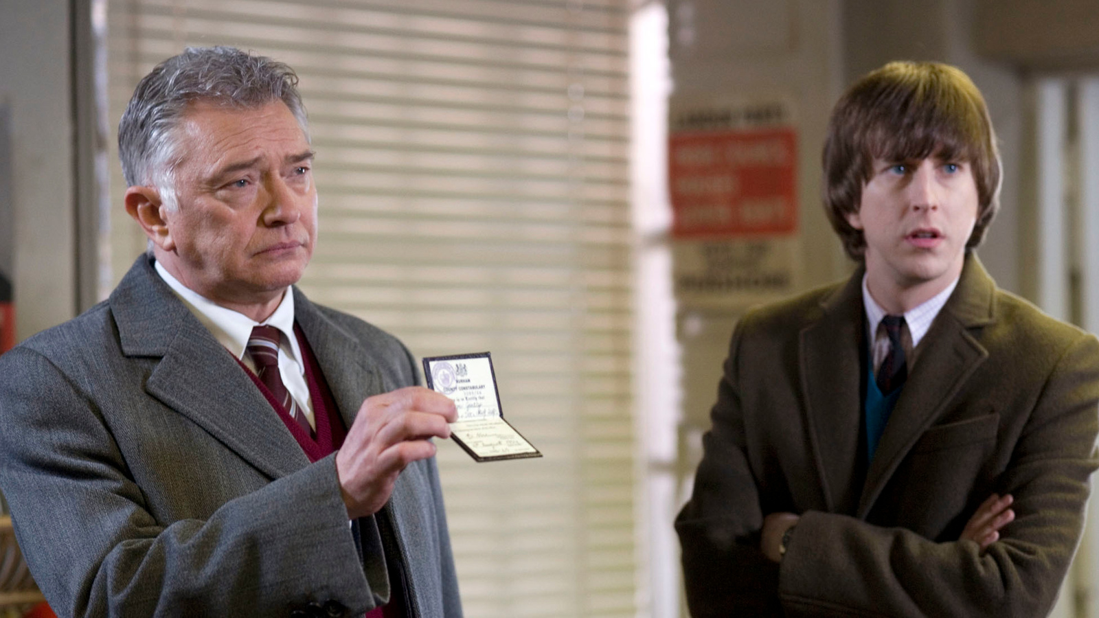 Inspector George Gently Season 8 2