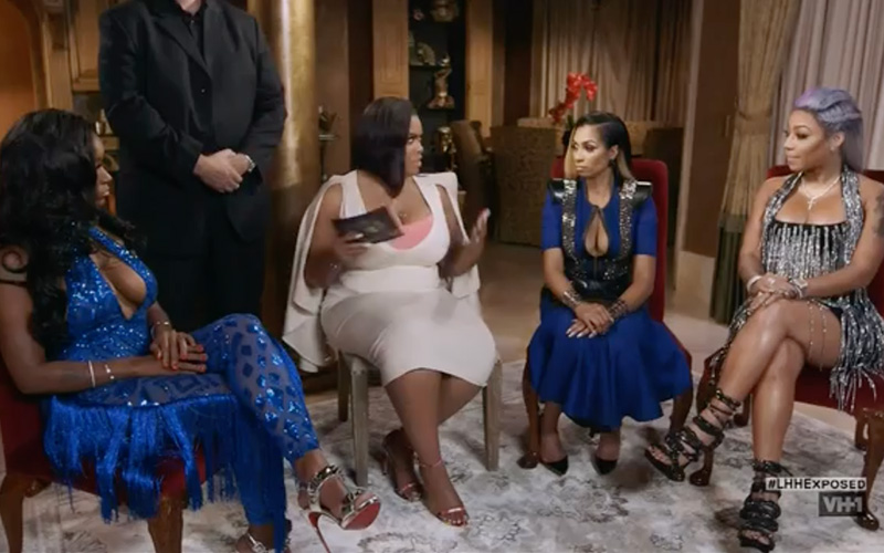 Love & Hip Hop: Atlanta Season 6 3