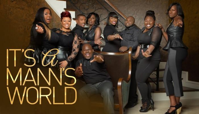 When will Its A Manns World Season 3 premiere date. New ... | 700 x 400 jpeg 68kB