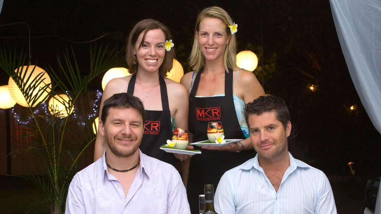 My Kitchen Rules UK Season 2 1