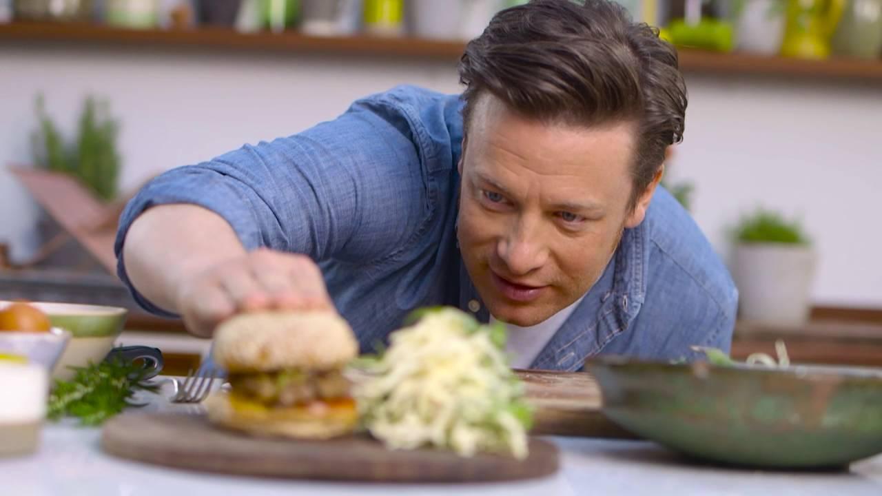 Jamie`s Super Food Season 3 3