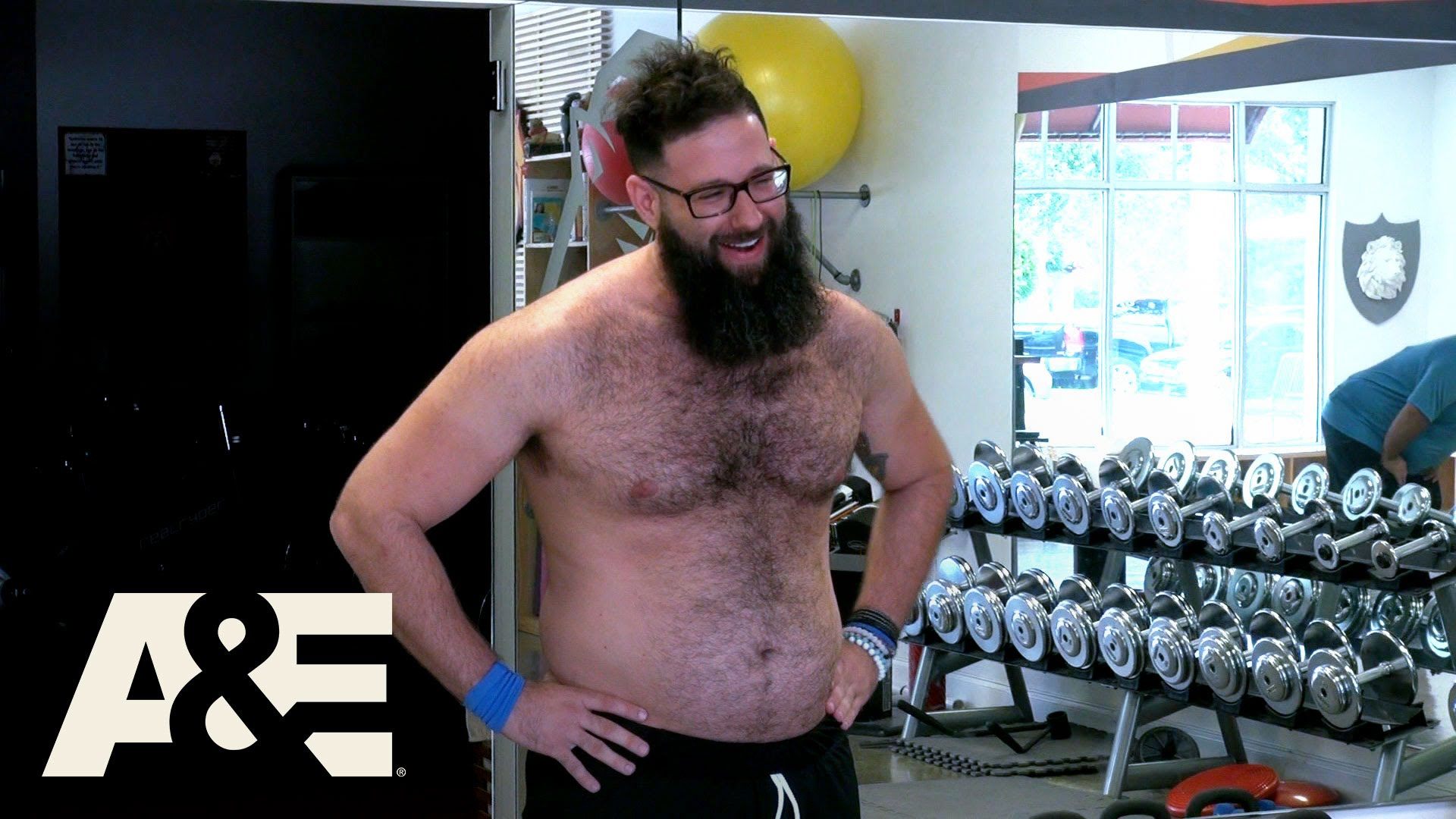 Fit to Fat to Fit Season 2 2