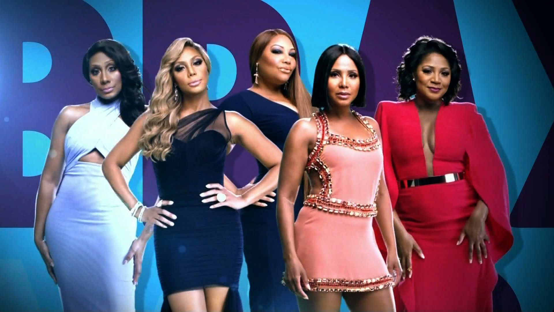 Braxton Family Values Season 6 3