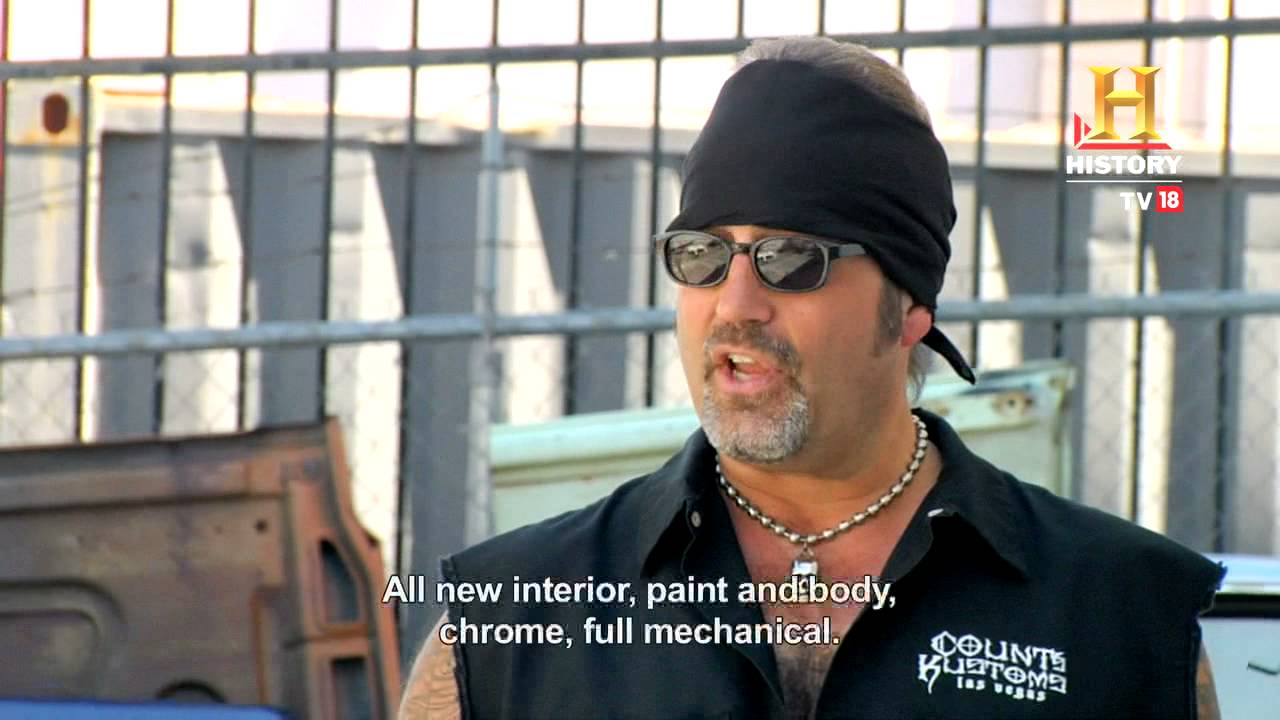 Counting Cars Season 7 3