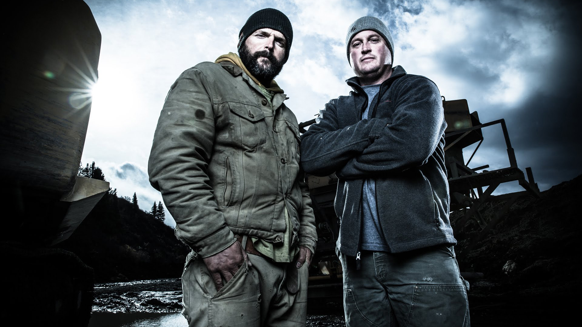 Yukon Gold Season 5 1