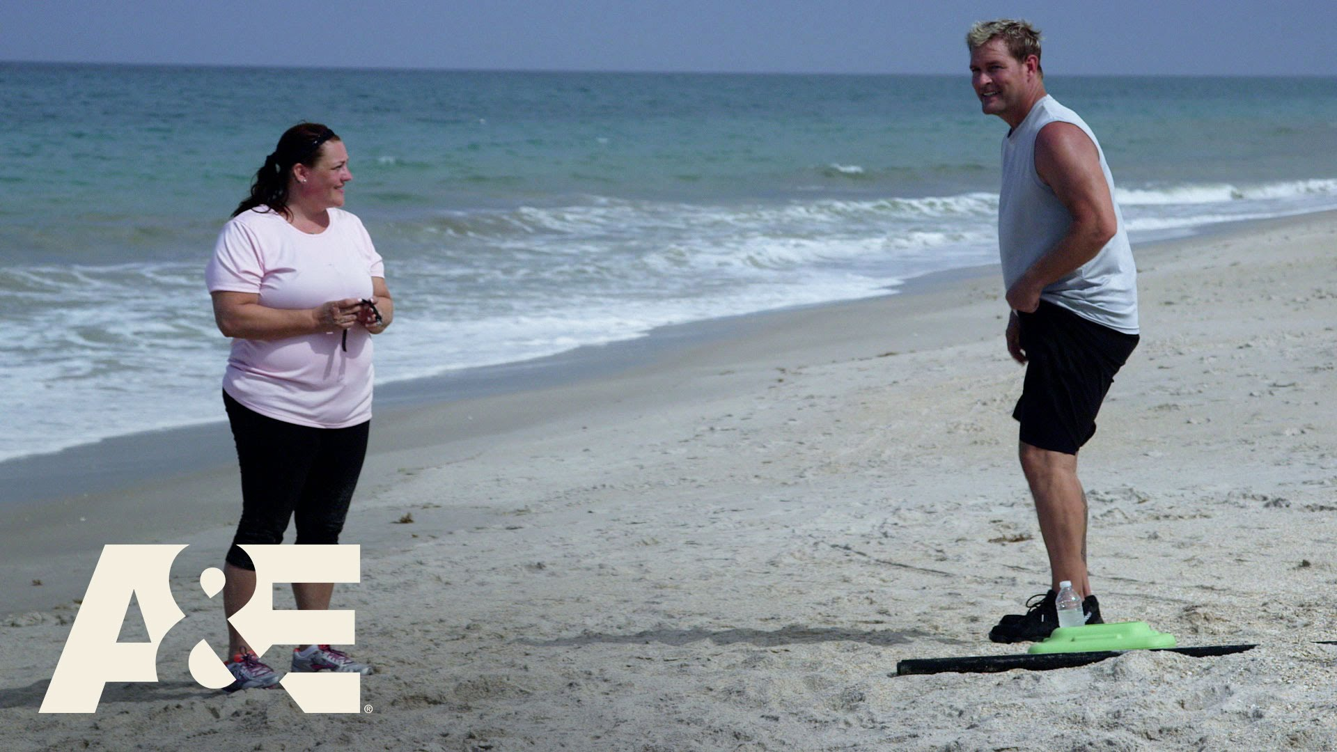Fit to Fat to Fit Season 2 3