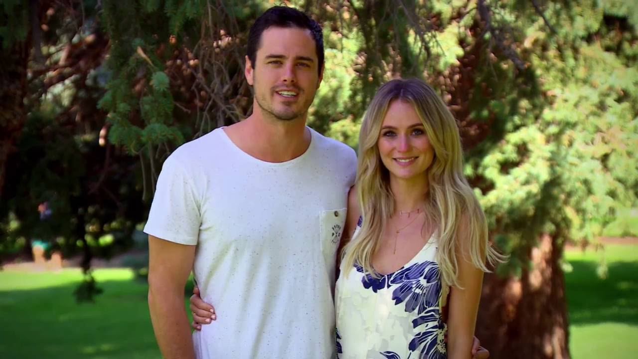 Ben and Lauren: Happily Ever After? Season 2 2