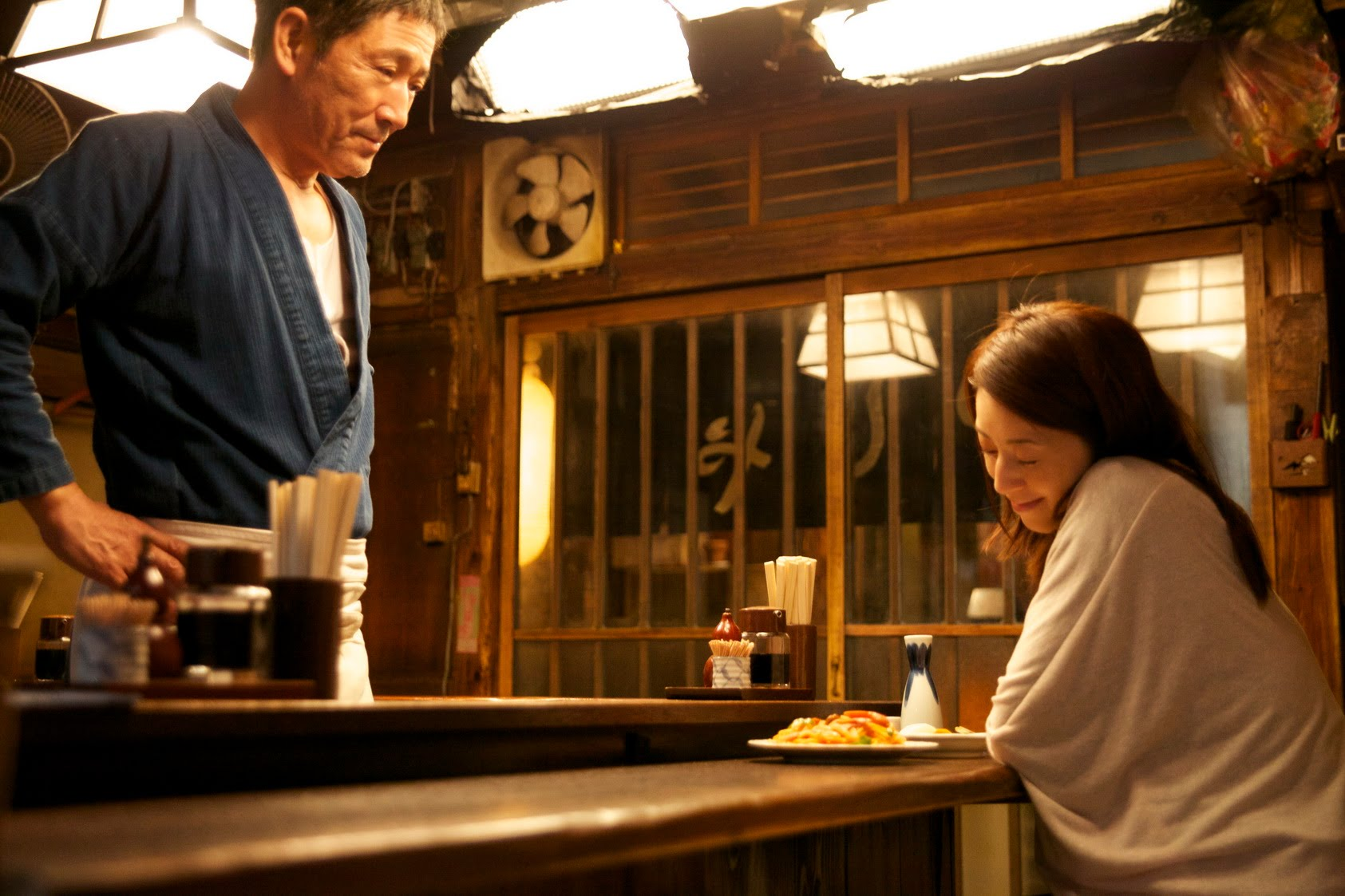 Midnight Dinner – TOKYO Season 2 3