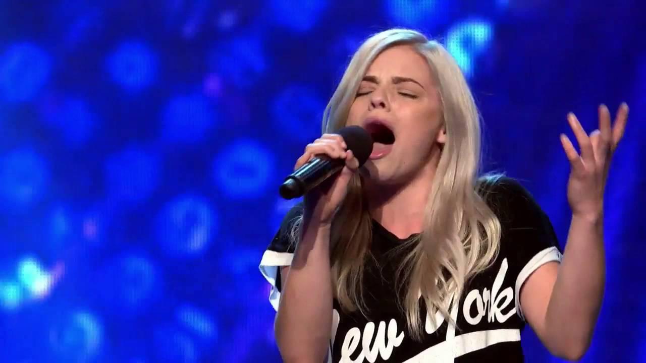 X-Factor Australia Season 9 3