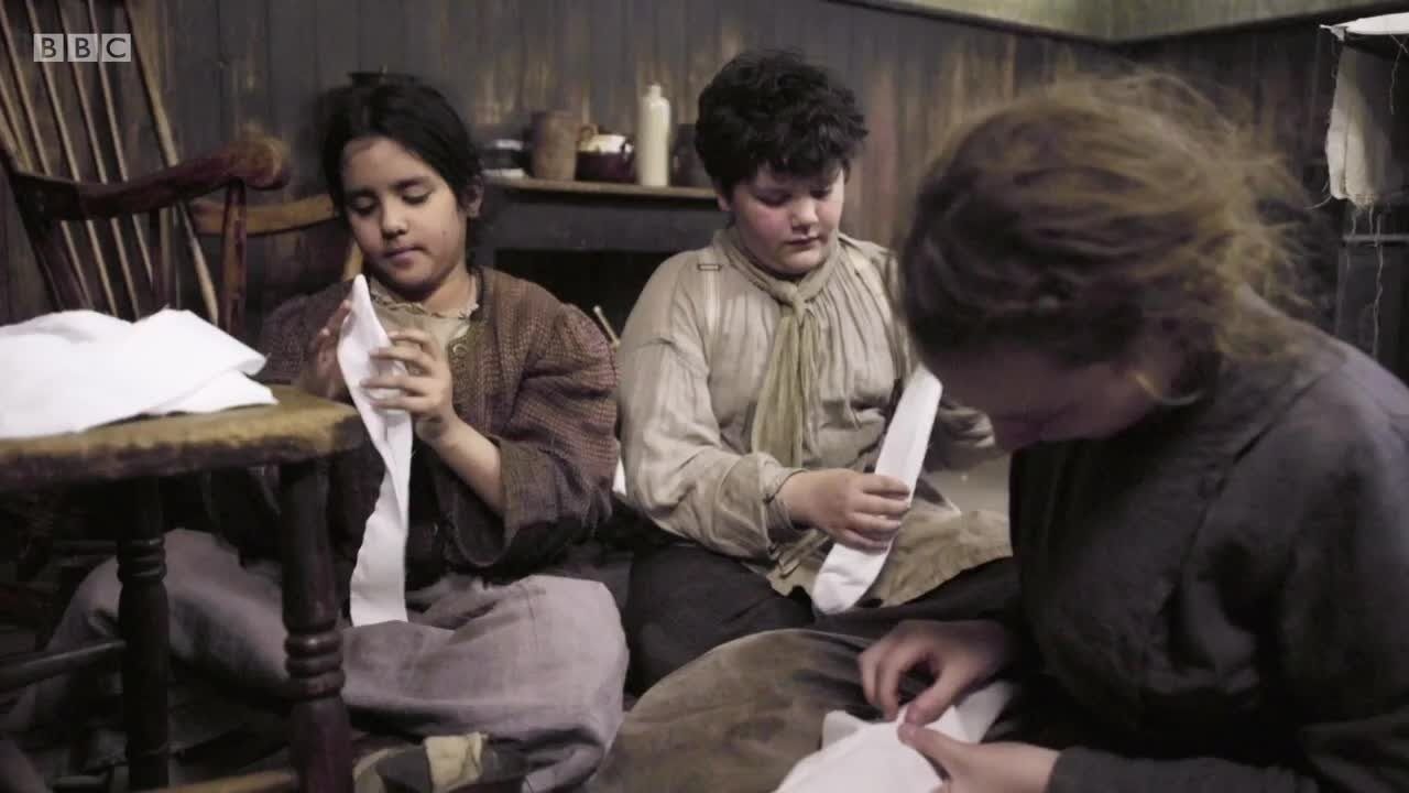 The Victorian Slum Season 2 1
