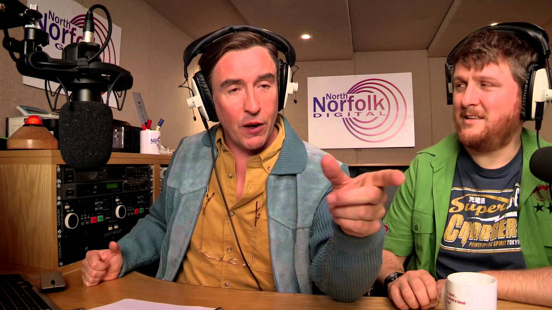 Mid Morning Matters with Alan Partridge Season 3 2