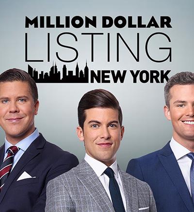 Million Dollars Listing New York: Ryan`s Wedding Season 2 Release Date