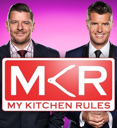 My Kitchen Rules UK Season 2 Release Date
