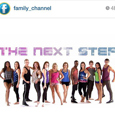The Next Step Season 5Release Date