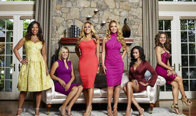 The Real Housewives of Potomac Season 2 3
