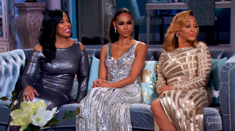 The Real Housewives of Potomac Season 2 1