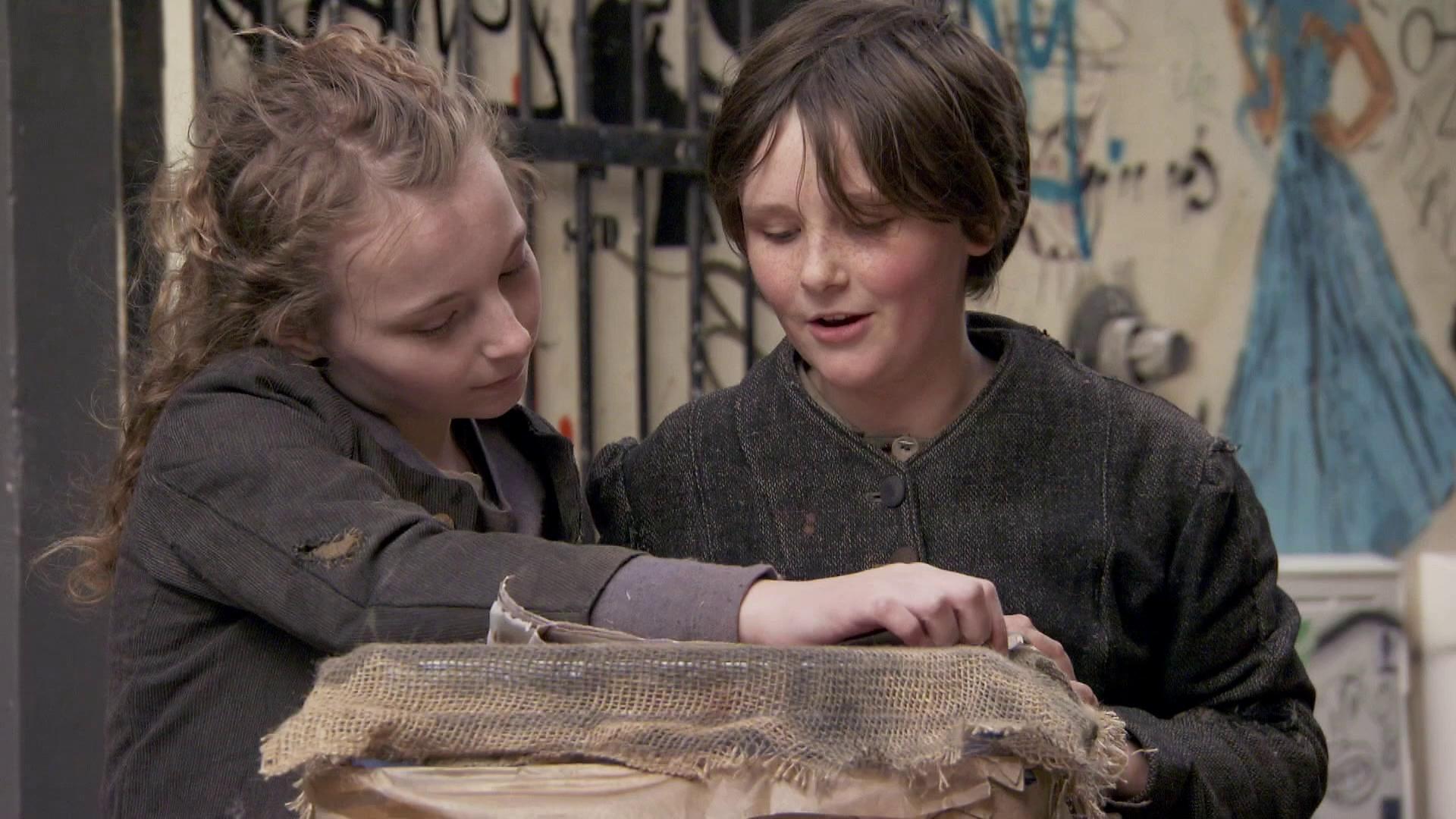The Victorian Slum Season 2 2