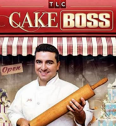 cake boss dating Get roasted asparagus and bacon recipe from cooking channel.