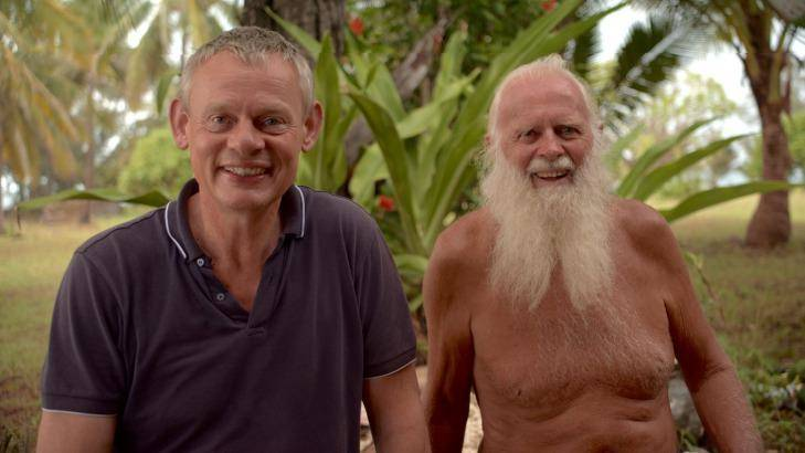 Martin Clunes: Islands of Australia Season 2 2