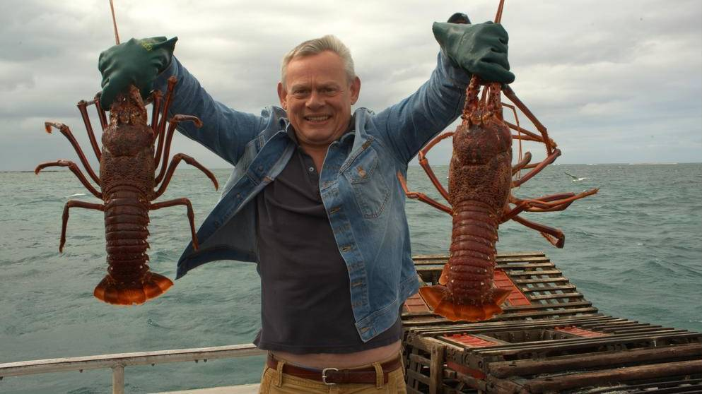 Martin Clunes: Islands of Australia Season 2 3