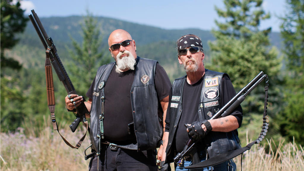 Rocky Mountain Bounty Hunters Season 3 3