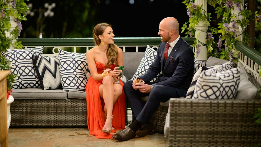 The Bachelorette Australia Season 3 2