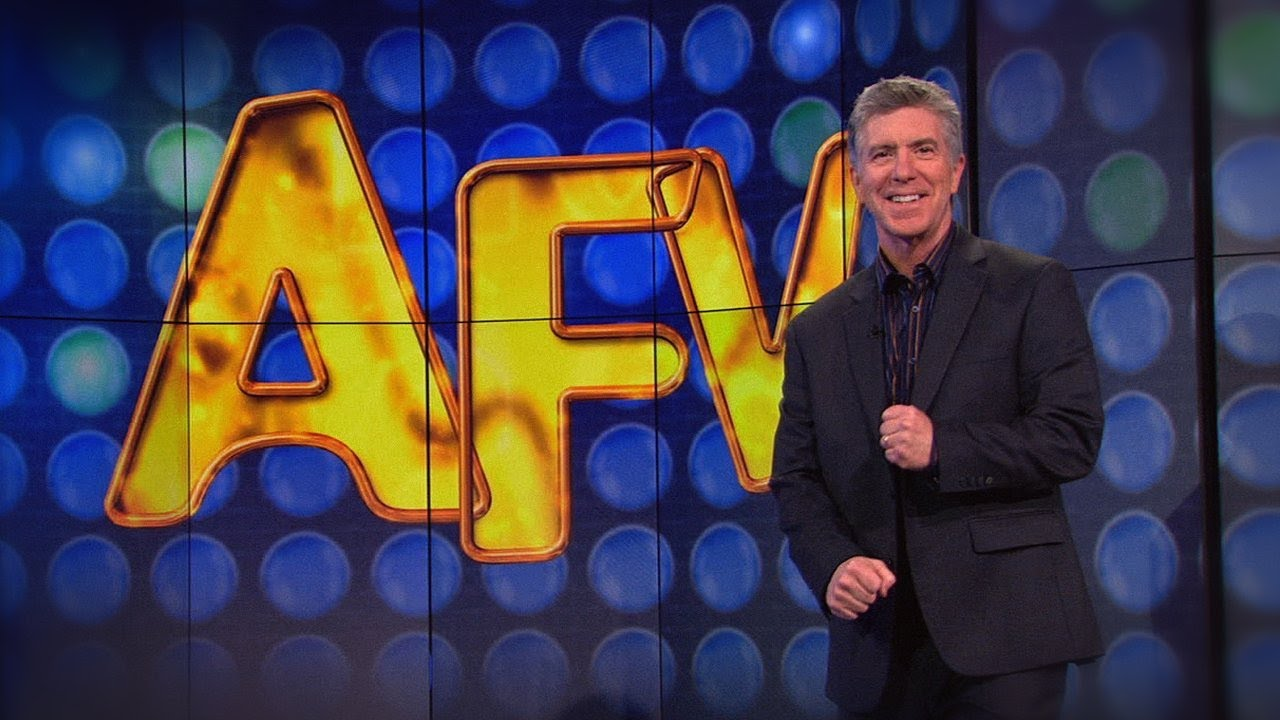 America`s Funniest Home Videos Season 28 1