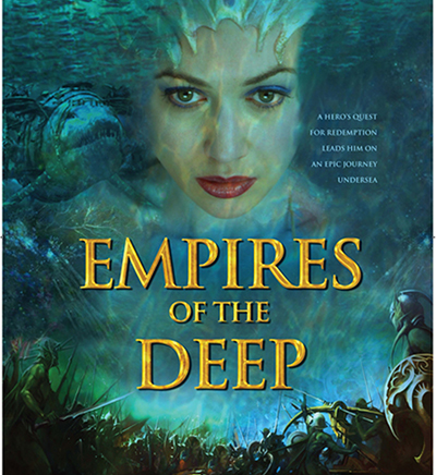 Empires of the Deep Release Date