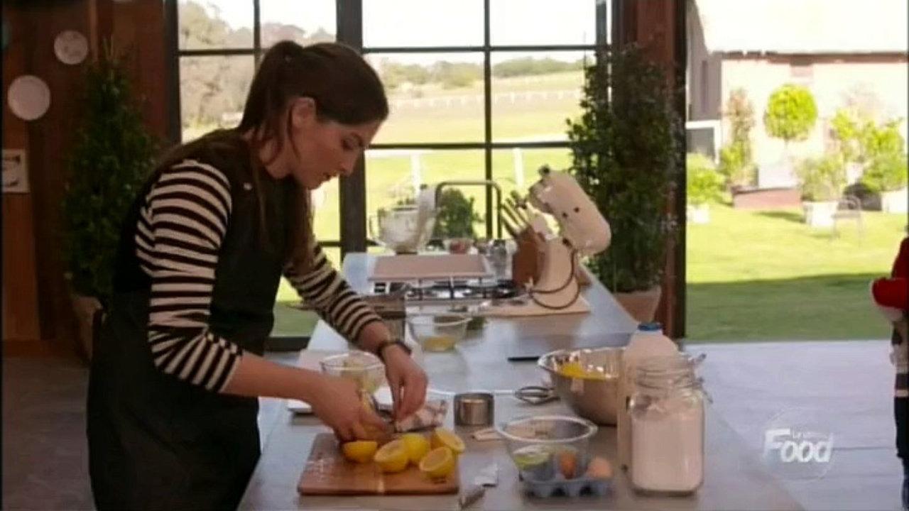 The Great Australian Bake Off Season 4 2