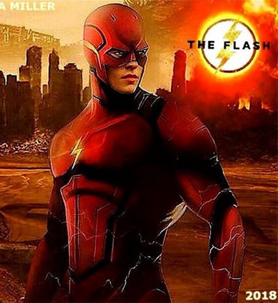 The Flash Release Date