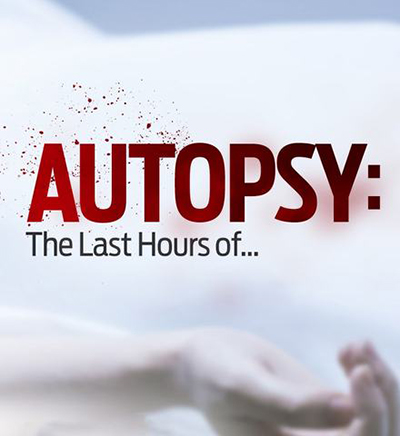 Autopsy: The Last Hours Of Season 4 Release Date