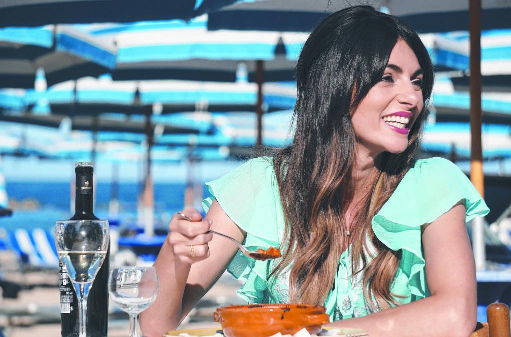 Silvia`s Italian Table Season 2 3