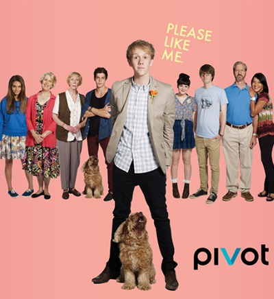 Please Like Me Season 5 Release Date