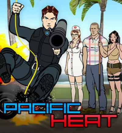 Pacific Heat Season 2 Release Date