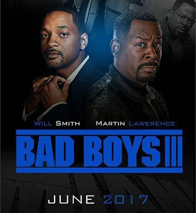 Bad Boys for Life Release Date