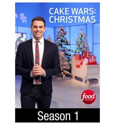 Cake Wars: Christmas Season 3 Release Date
