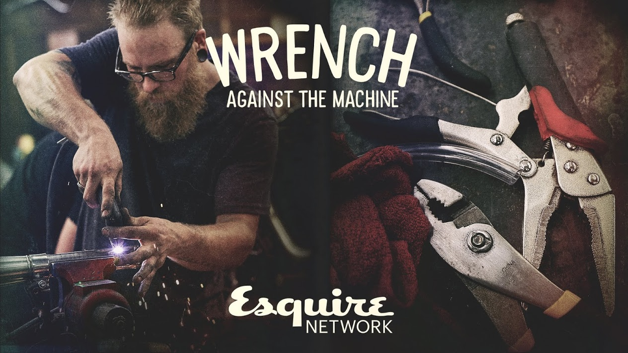 Wrench Against the Machine Season 2 2
