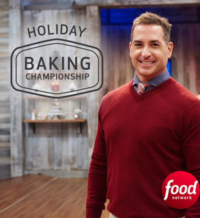 Holiday Baking Championship Season 4 Release Date