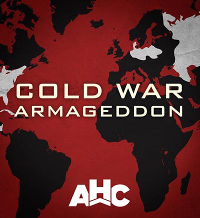 Cold War: Armageddon Season 2 Release Date