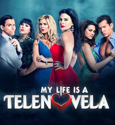 My Life Is a Telenovela Season 2 Release Date