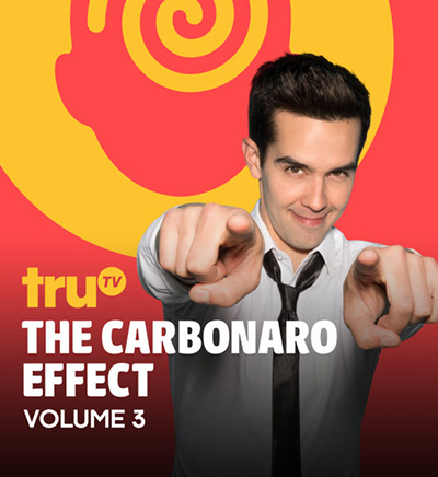 The Carbonaro Effect Season 3 Release Date