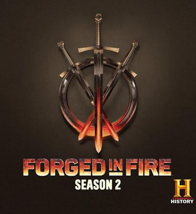 Forged in Fire Season 4 Release Date