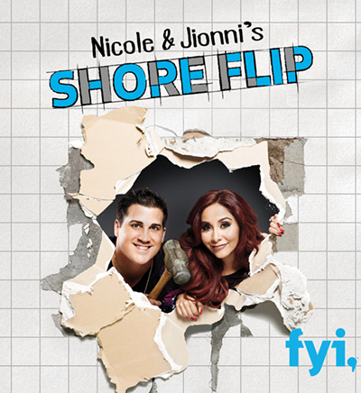 Nicole and Jionni's Shore Flip Season 2 Release Date
