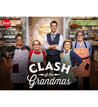 Clash of the Grandmas Season 2 Release Date