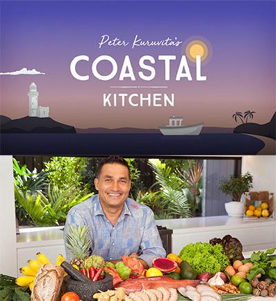 Peter Kuruvita`s Coastal Season 2 Release Date