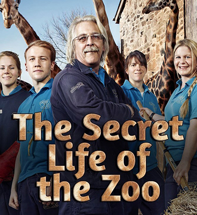 The Secret Life of the Zoo Season 3 Release Date